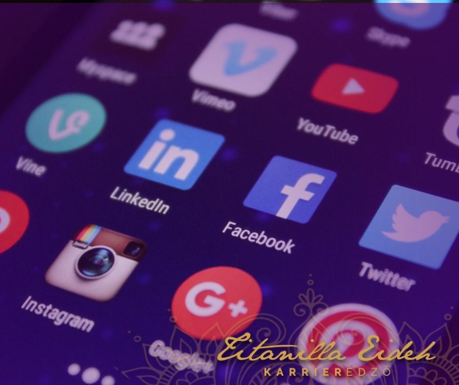 Social media manager állás