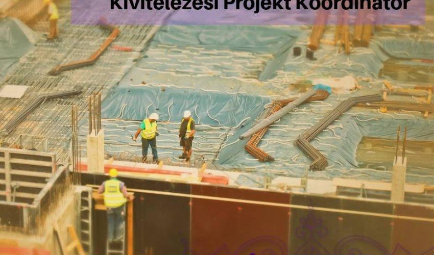 építőmérnök állás